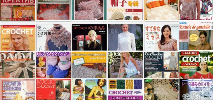 50 revistas
