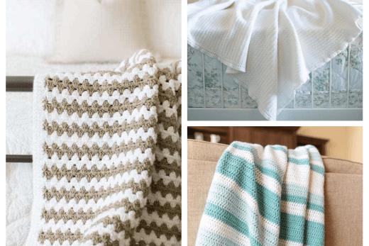 Las tres mantas que necesitas conocer antes de que termine el año By Kristine in Between