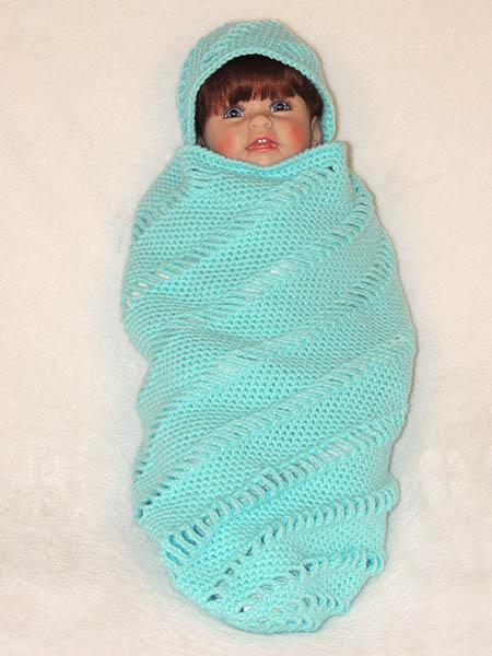 Para Bebés - Tejiendo de Corazon
