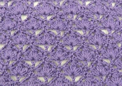 Crochet : Puntos