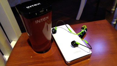 Intex accessories