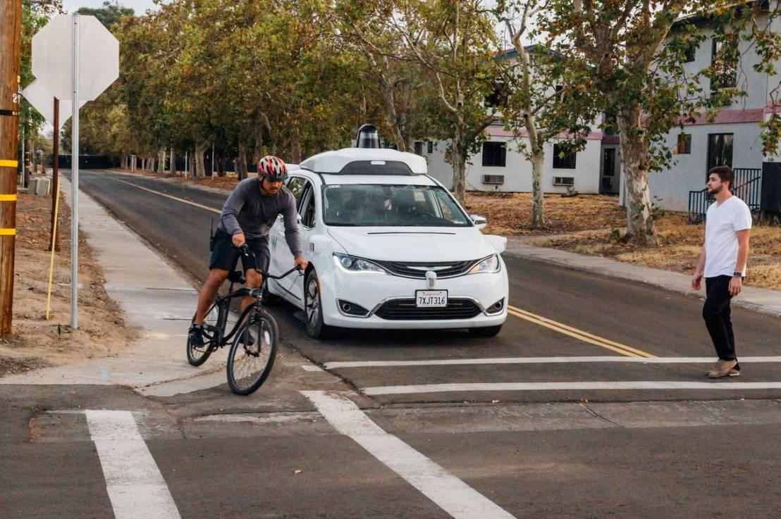 Uber Killer? Waymo & Autonomous Ride-Hailing
