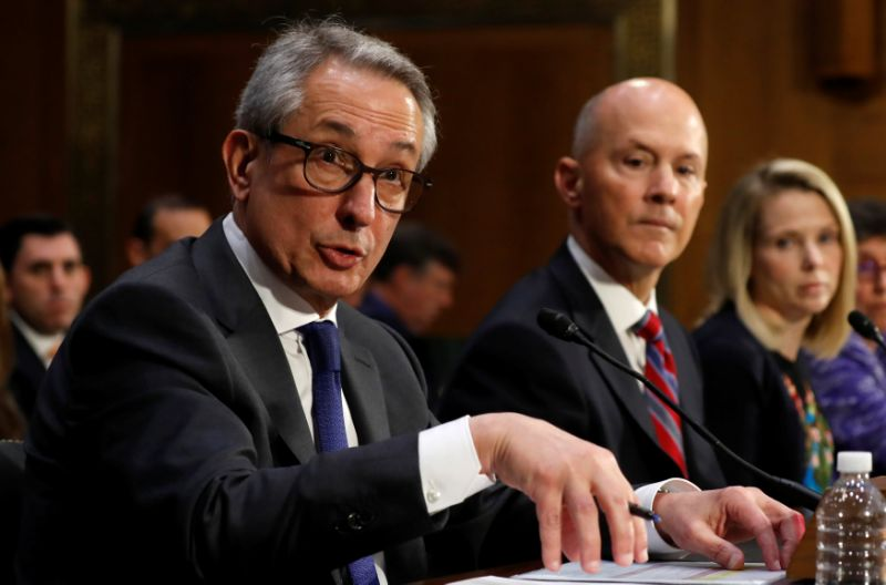 Equifax Interim CEO & Board Need to Be Fired Immediately – They've Learned Nothing