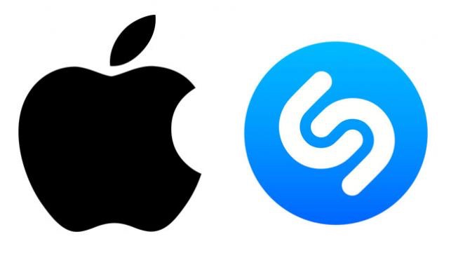 Apple's Acquisition of Shazam Will Benefit Siri
