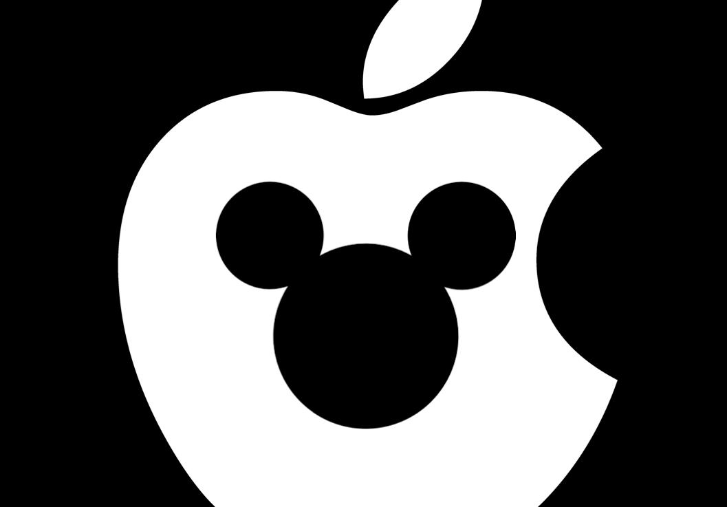 Is Apple Disney's End Game?