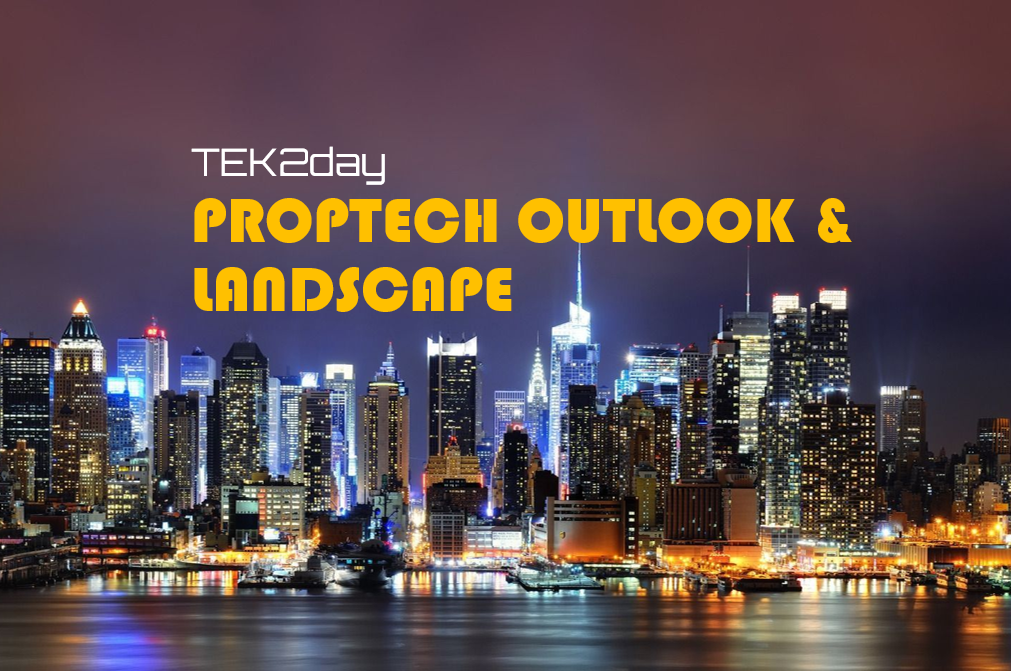 "TEK2day PropTech Outlook & Landscape<span class=""badge-status"" style=""background:red"">Premium</span>"
