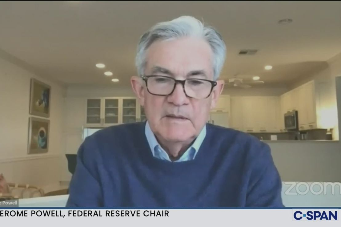 The Fed Won't Change Its Position On Wednesday