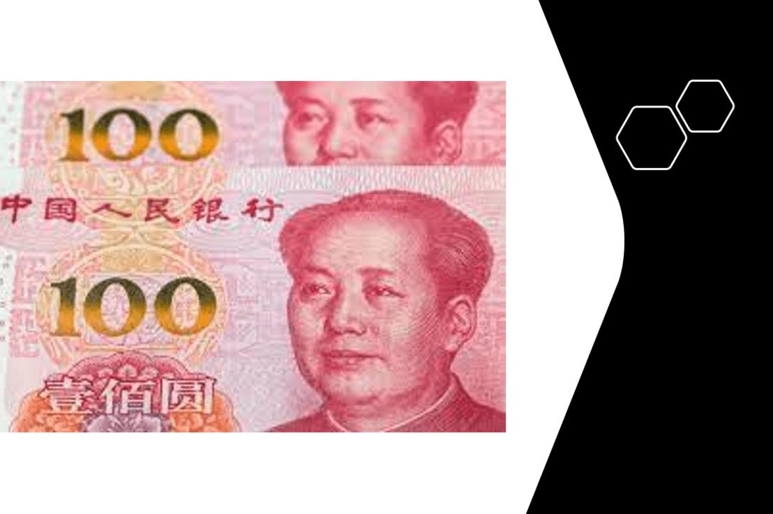 China Bans Crypto Transactions