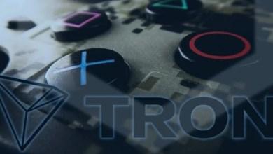 أخيرا اطلاق أول لعبة من TRON مبنية على تقنية البلوكشين- تقني نت العملات الرقمية