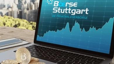 Photo of بورصة Boerse ثاني أكبر بورصة في المانيا تبدأ التداول بالعملات الرقمية