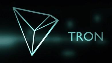 Photo of عملة ترون TRX تصل إلى 3 مليون حوالة في اليوم