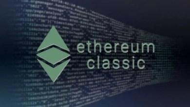 Photo of مطوري عملة الإثيريوم كلاسيك ETC يتوقفون عن العمل ، ما هو مستقبل العملة؟