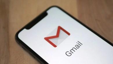 Photo of جوجل تعيد تصميم تطبيق Gmail على الهواتف الذكية