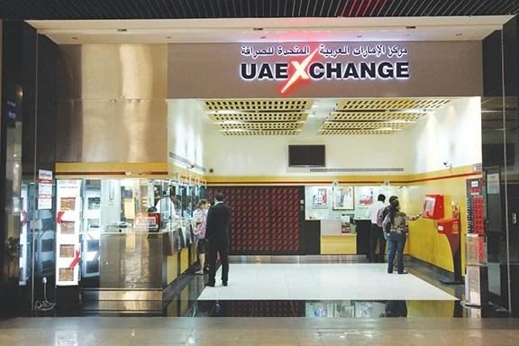 الإمارات للصرافة و Unimoni تبدآن معالجة التحويلات عبر شبكة ريبل