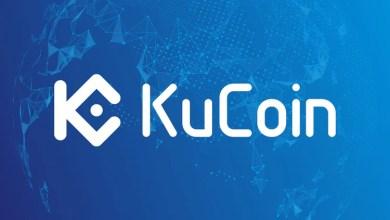 Photo of منصة Kucoin تدعم شراء العملات الرقمية عن طريق بطاقات الائتمان