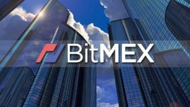 Photo of الرئيس التنفيذي لمنصة Bitmex يتوقع صعود البتكوين الى 10 آلاف دولار نهاية 2019