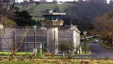 Photo of تعرف على زنزانة الحبس الانفرادي لسفاح نيوزيلندا