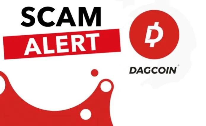 هل عملة Dagcoin نصب ونسخة عن مشروع Onecoin الإحتيالي؟