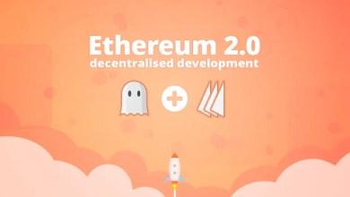 Photo of مستقبل الإثيريوم بعد التحديث الأخير للشبكة Ethereum 2.0