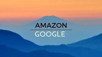 أمازون و جوجل - موقع تقني نت للتكنولوجيا و أخبار العملات الرقمية والبلوكشين