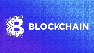 بلوكتشين - موقع تقني نت للتكنولوجيا و أخبار العملات الرقمية والبلوكشين