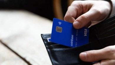 Photo of أول بطاقة خصم مباشر للعملات الرقمية من Coinbase