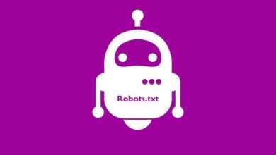 Photo of أفضل ملف Robots.txt لـ WordPress لتحسين زحف محركات البحث