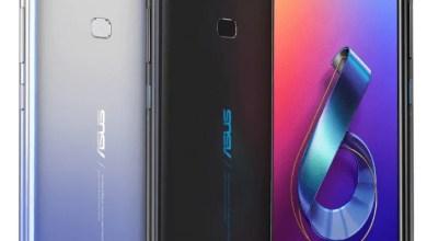 Photo of Asus تكشف رسميا عن هاتف Zenfone 6 بمزايا رائدة وسعر منافس