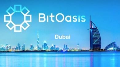Bitoasis - تقني نت عملات رقمية دبي
