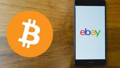 قبول بيتكوين ebay - تقني نت العملات الرقمية
