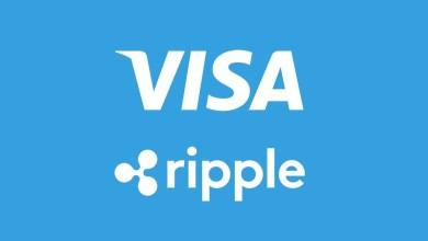 فيزا ريبل - تقني نت العملات الرقمية