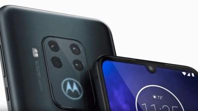 Photo of موتورولا تستعد لطرح هاتفها One Pro بـ 4 كاميرات