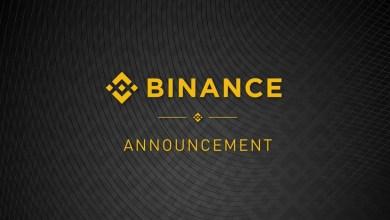 تمديد خصم التداول عن طريق عملة BNB - تقني نت العملات الرقمية