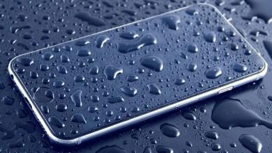 وقوع الهاتف في الماء - تقني نت تكنولوجيا