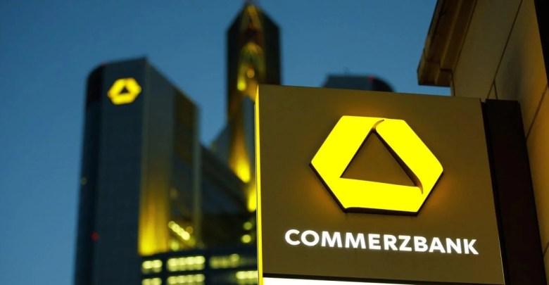 بنك Commerzbank الألماني يبدأ باختبار تقنية البلوكشين في الدفع - تقني نت العملات الرقمية