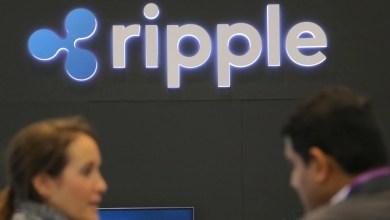 شركة ريبل تتطلع لعقد استثمارات جديدة - تقني نت العملات الرقمية
