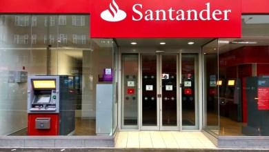 Photo of بنك Santander يوسع استخداماته لتقنية الريبل
