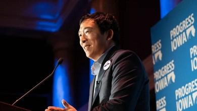 مرشح للرئاسة الأمريكية 2020 يطالب بتكنولوجيا البلوكشين في التصويت