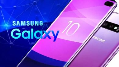 Photo of هاتف سامسونج Galaxy S10 يدعم الآن 32 عملة رقمية بما فيها البتكوين