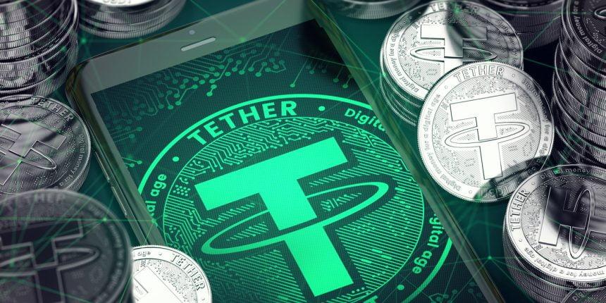 سبب تحويل 300 مليون دولار USDT إلى منصة Binance أمس - تقني نت العملات الرقمية