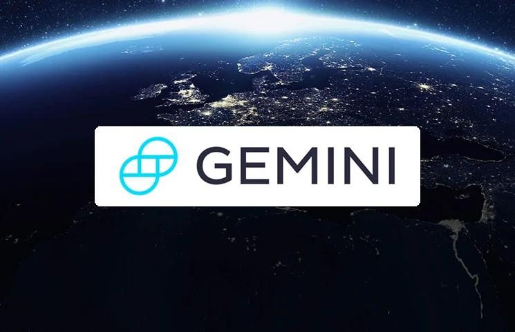 منصة Gemini تقدم ميزة فتح حسابات فرعية للمؤسسات - تقني نت العملات الرقمية