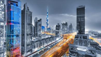 Photo of الإمارات الأولى عالمياً في تغطية شبكات الهاتف المحمول