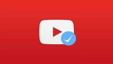 يوتيوب يعتذر لإزالة شارات التوثيق - تقني نت التكنولوجيا