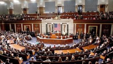 Photo of مشروع قانون في الكونجرس الامريكي يدعي أن العملات المستقرة هي أوراق مالية