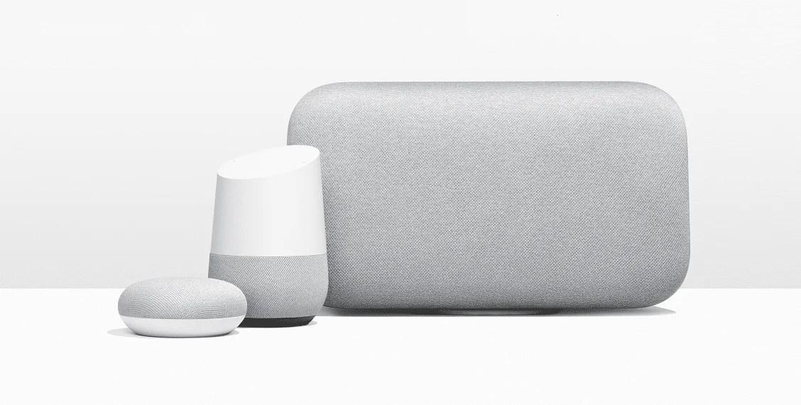 ميزات يتفوق بها مساعد جوجل الصوتي على اليكسا وسيري - تقني نت التكنولوجيا