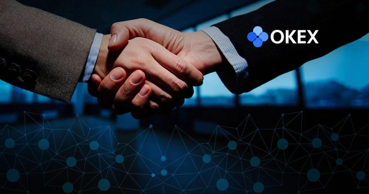 منصة OKEX تنضم إلى مشروع بلوكشين الخاص بعملاقة الإنترنت Kakao - تقني نت العملات الرقمية