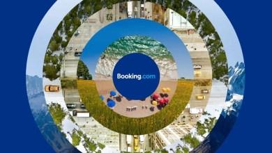 Photo of إنسحاب شركة Booking من مشروع عملة ليبرا الرقمية