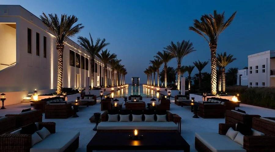 أكثر من مليون نزيل في فنادق سلطنة عمان - تقني نت عمانيات