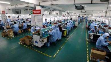 سامسونج توقف إنتاج هواتفها في الصين - تقني نت التكنولوجيا