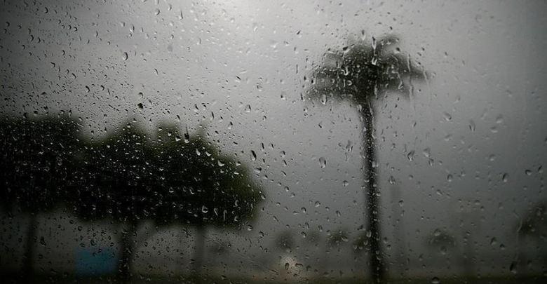آخر أخبار و توقعات الطقس في سلطنة عمان ضمن أخدود الركام - تقني نت عمانيات